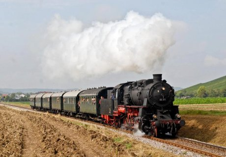 Lokomotive 58 311