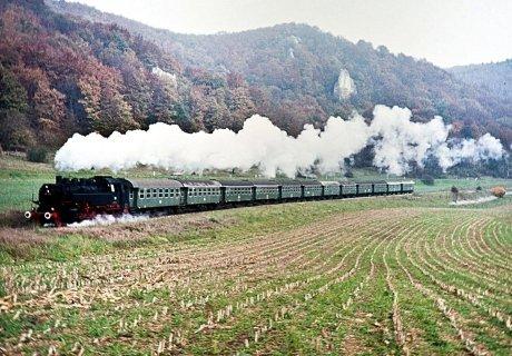 Dampflokomotive 86 346