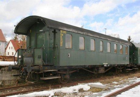 Donnerbüchse 81293