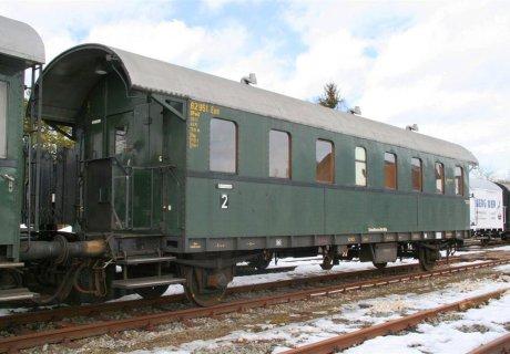 Donnerbüchse 82951