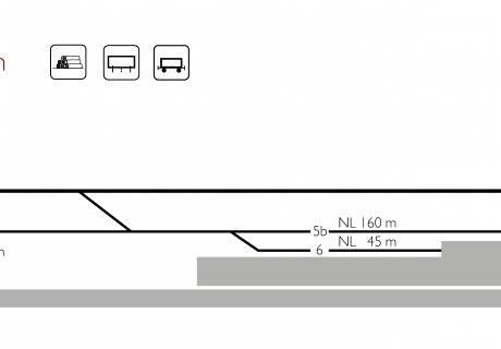 SAB Güterverkehr - Ladestelle 2