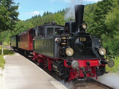 T3 930 Marbach